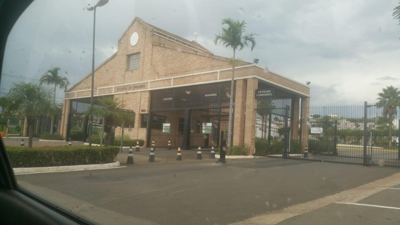 Venda                                                            - Terreno                                                            - Loteamento Residencial Reserva do Engenho                                                                - Piracicaba                                                                /SP