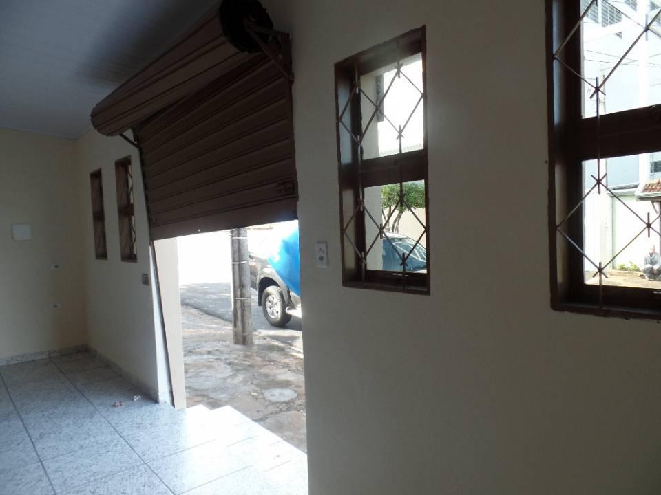 Locação                                                            - Sala Comercial                                                            - Cidade Nova II                                                                - Santa Bárbara D'Oeste                                                                /SP
