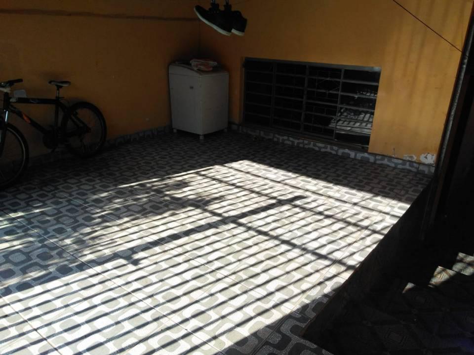 Venda                                                            - Casa                                                            - Jardim das Laranjeiras                                                                - Santa Bárbara D'Oeste                                                                /SP