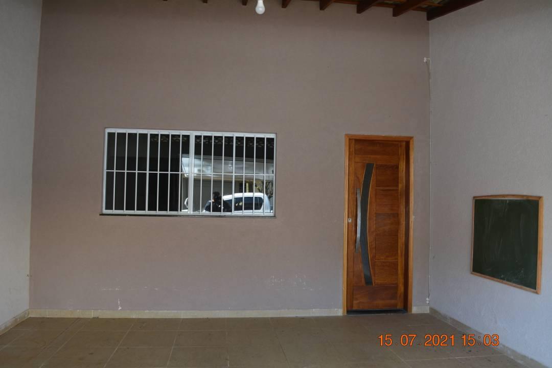 Locação                                                            - Casa                                                            - Jardim São Camilo                                                                - Santa Bárbara D'Oeste                                                                /SP