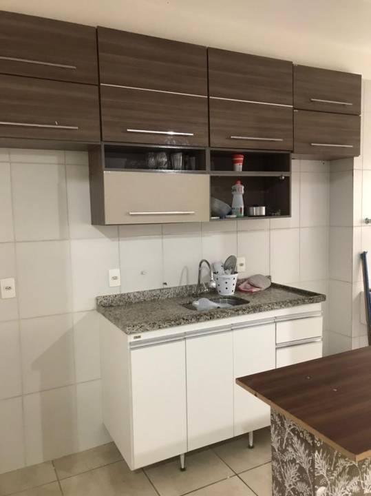 Locação                                                            - Apartamento                                                            - Vila Santa Catarina                                                                - Americana                                                                /SP