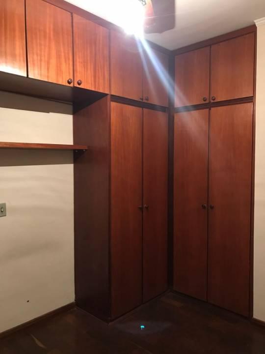 Locação                                                            - Apartamento                                                            - Jardim Colina                                                                - Americana                                                                /SP