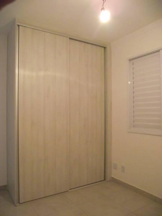 Locação                                                            - Apartamento                                                            - Cariobinha                                                                - Americana                                                                /SP