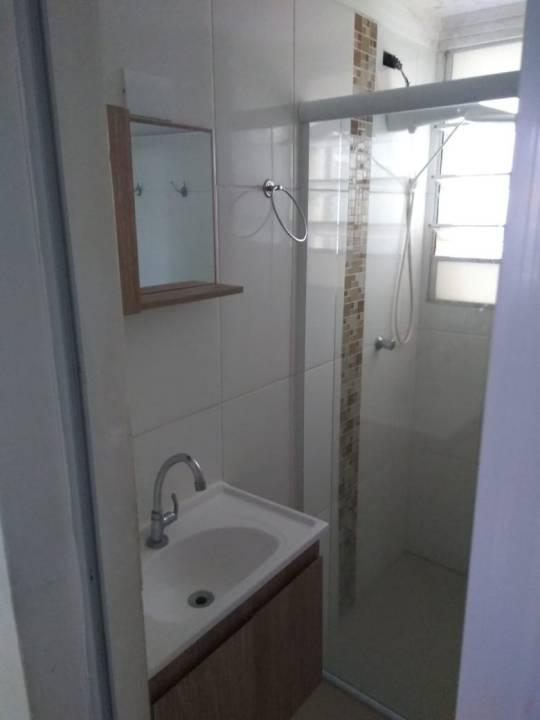 Locação                                                            - Apartamento                                                            - Vila Mariana                                                                - Americana                                                                /SP