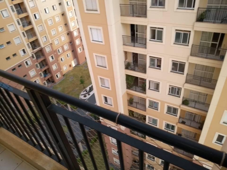 Venda                                                            - Apartamento                                                            - Jardim Nossa Senhora do Carmo                                                                - Americana                                                                /SP