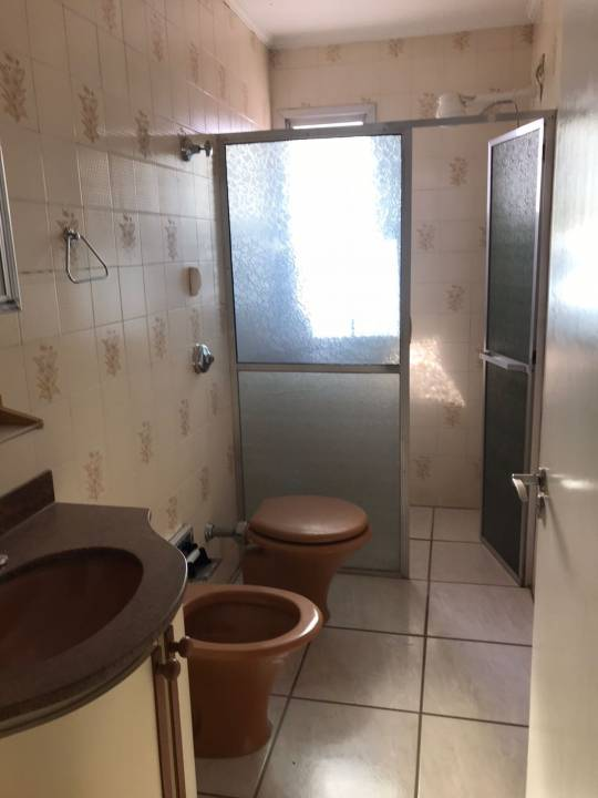 Locação                                                            - Apartamento                                                            - Vila Pavan                                                                - Americana                                                                /SP